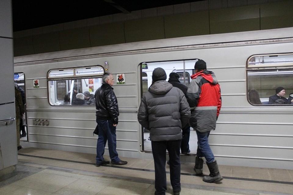 ВКазани построят станцию метро «Азинская»