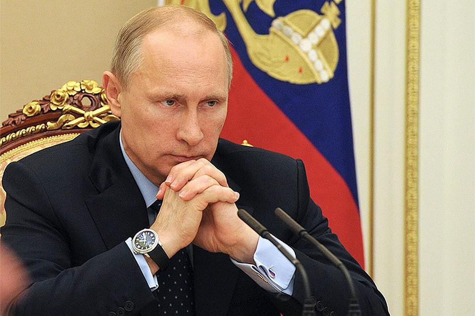 Путин помиловал виновника смерти 110 горняков нашахте «Ульяновская» вКузбассе