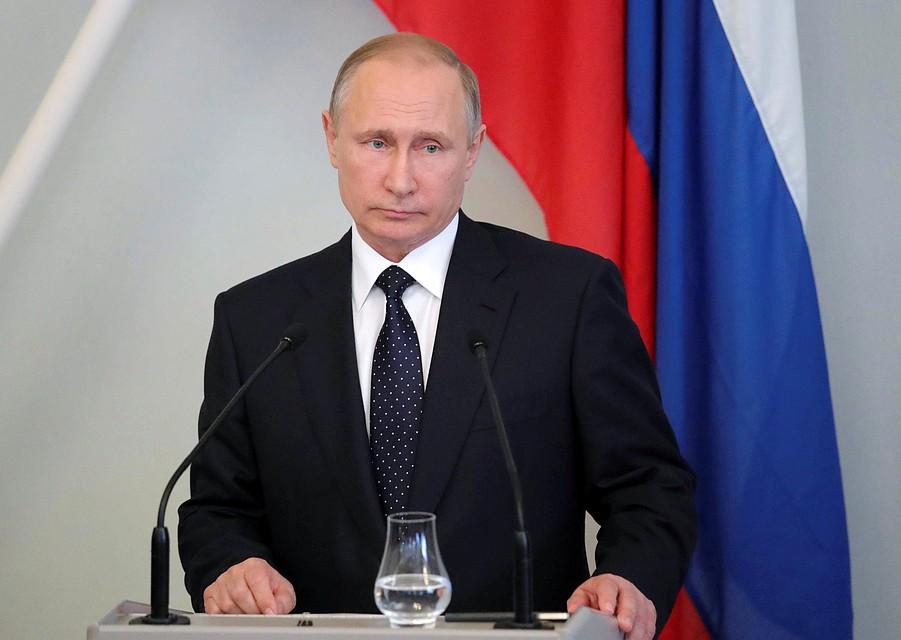 Назначен новый посол Российской Федерации вИндии