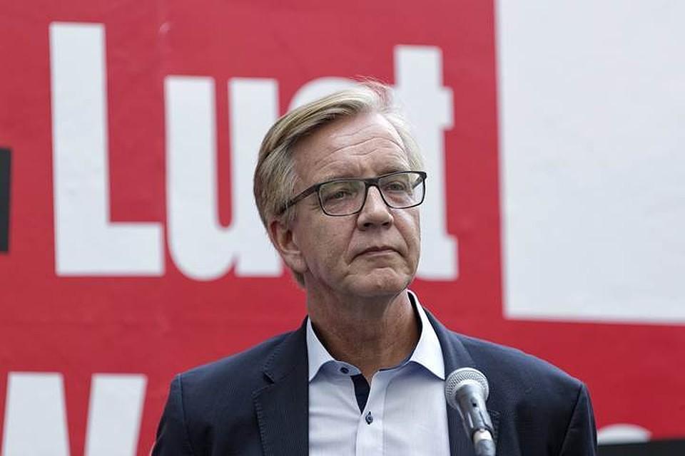 Германский политик назвал абсурдом санкции против РФ