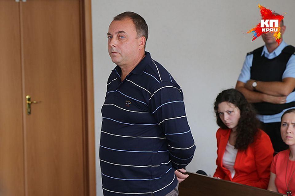 Осужденный завзятку челябинский экс-министр здравоохранения выйдет насвободу