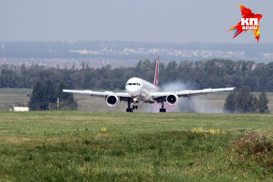 Минтранс обяжет новые авиакомпании иметь минимум три русских самолета