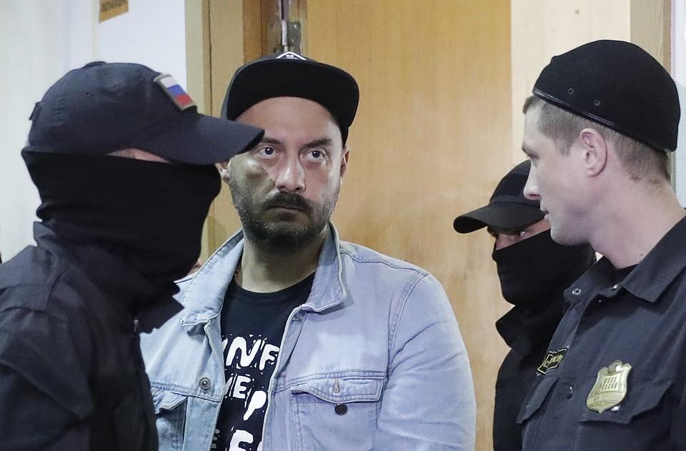 Серебренников неписал никаких писем супоминанием Порошенко— адвокат
