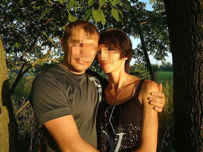 ВУзловой найдены тела задушенных матери идочери