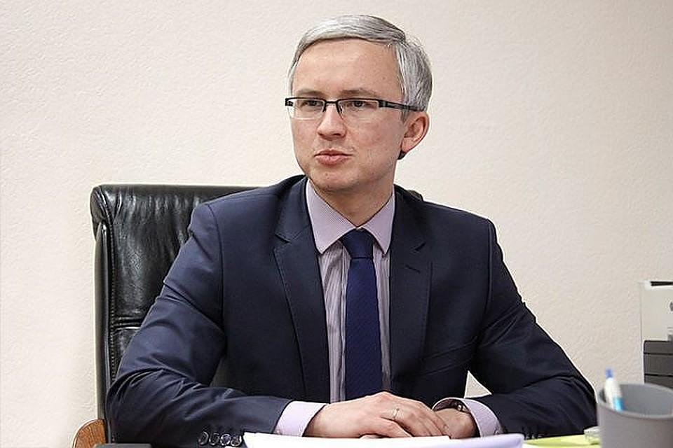 Уголовное дело возбуждено вотношении прежнего главы города Ростова