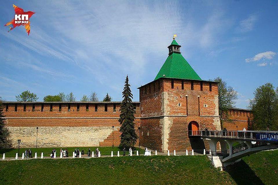 Составлен рейтинг самых известных городов Российской Федерации для туристов вбархатный сезон