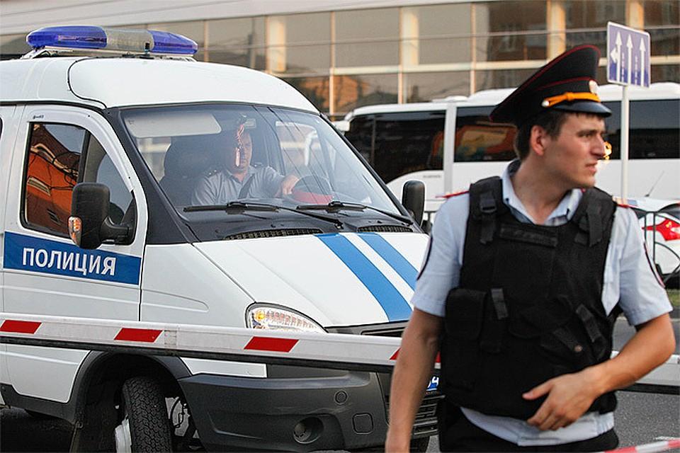 ВРостове-на-Дону задержали 21-летнего молодого человека, который сбывал наркотики