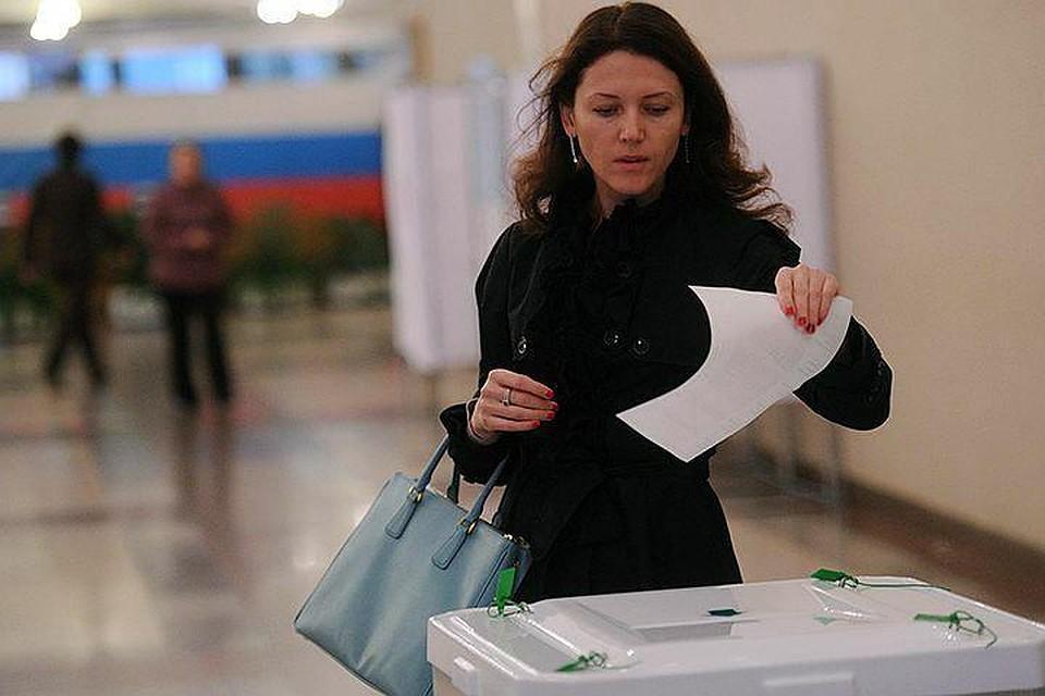 10 сентября состоялись выборы в органы местного самоуправления