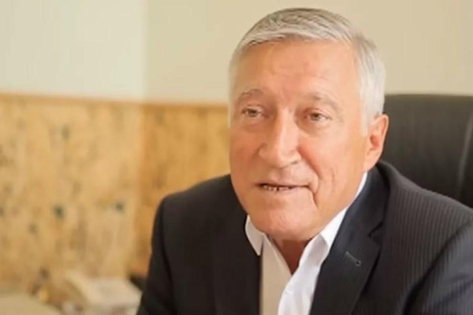 Горсовет проведет опрос в социальная сеть Facebook перед выборами главы города Красноярска