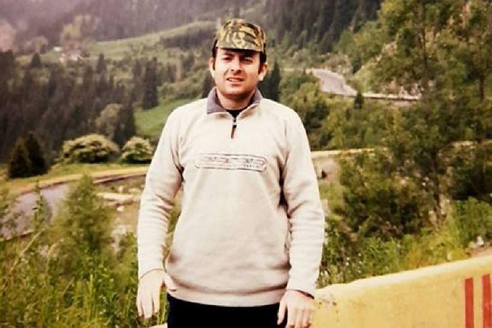 Блогер Александр Лапшин уехал изАзербайджана вИзраиль