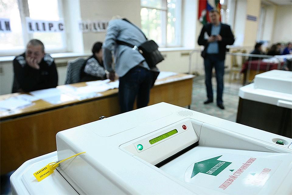 Навыборах в столице России оппозиция недобилась поставленных целей— Глеб Кузнецов