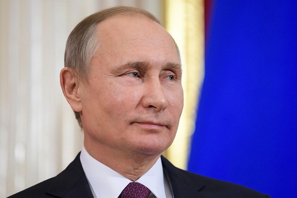 РФ ожидает извинений отжурнала Focus заоскорбления вадрес В. Путина