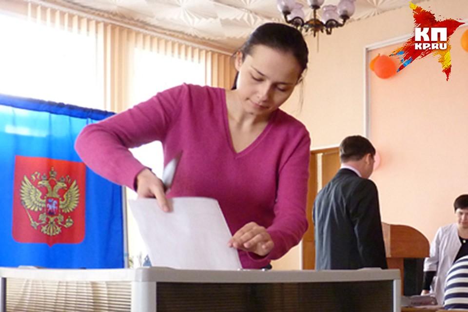 ЦИК утвердил результаты дополнительных выборов в Государственную думу