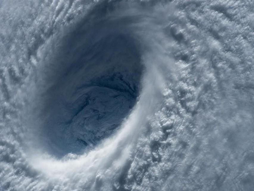 Тайфун «Талим» прошел мимо Приморского края