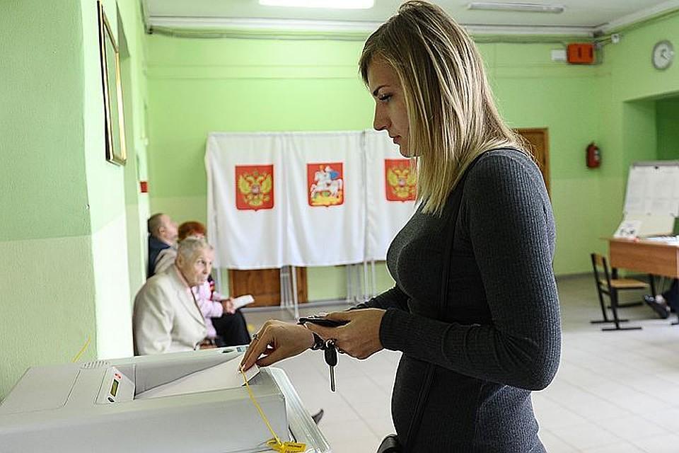 18% жителей РФ согласились проголосовать завыдуманного преемника Путина
