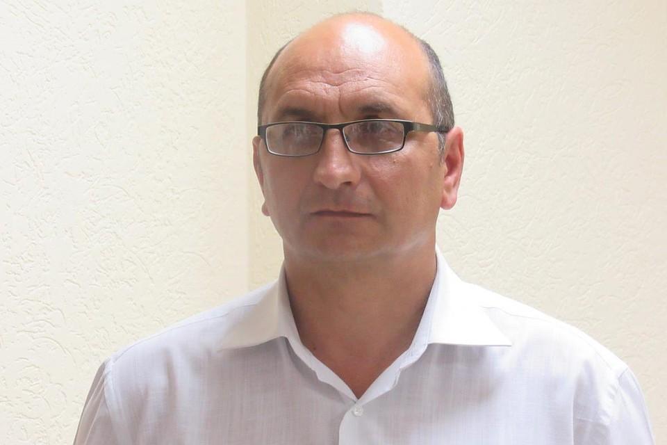 Начальник Фонда капремонта Саратовской области Андрей Блохин попал под уголовное дело