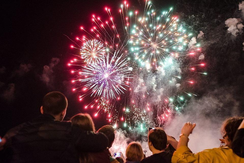 Анапа отметит День города фестивалями иярмарками