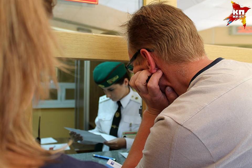 Выдача ID-карт белорусам начнется с1июля 2018-ого года