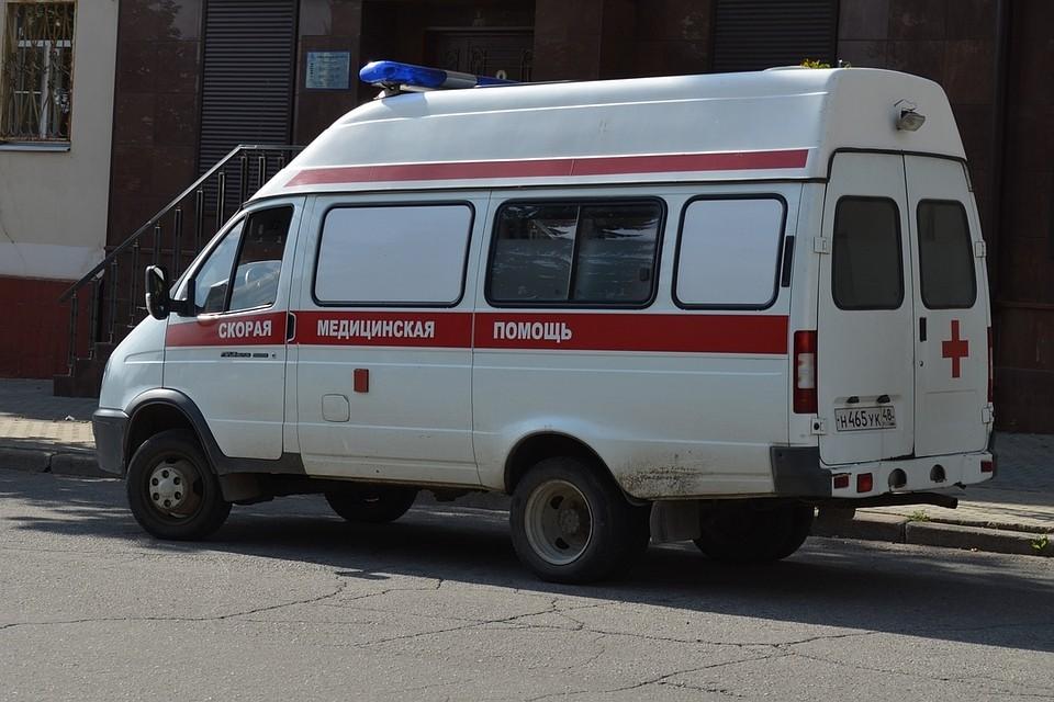 ВЛипецкой области семейная пара погибла отбледной поганки