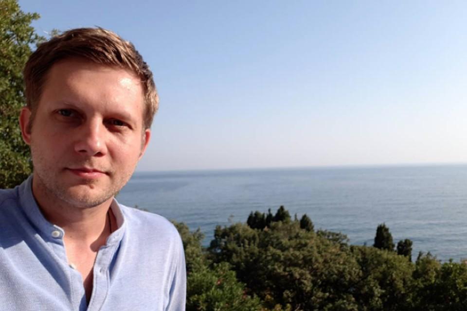 Борис Корчевников будет ведущим нового ток-шоу