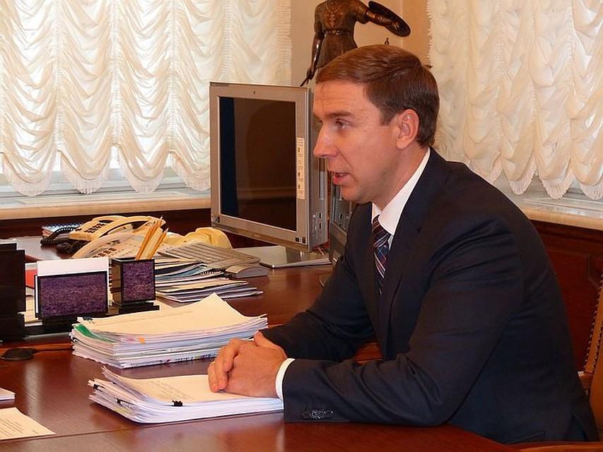 Суд поделу экс-министра транспорта Сидоренко отложен