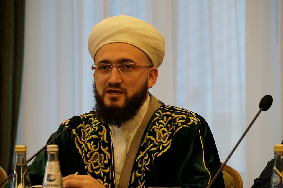 Умусульман вТатарстане будет свое телевидение