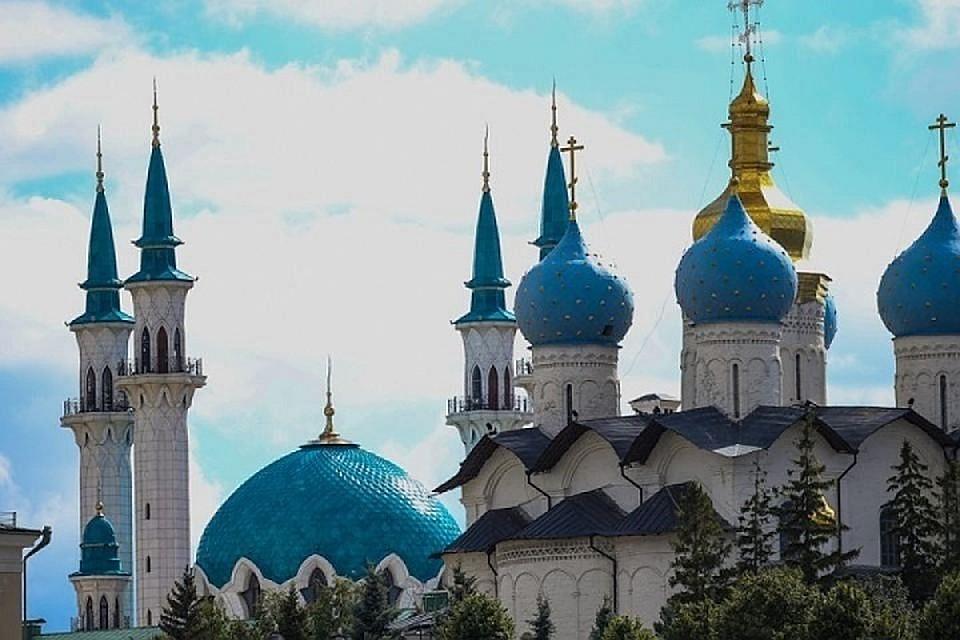 Казань угодила втоп-5 городов Российской Федерации для путешествий наНовый год