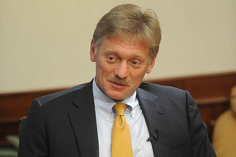 Песков прокомментировал возможность последующей ротации губернаторов