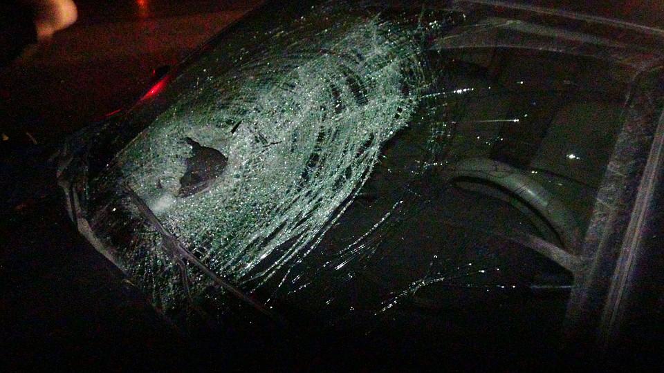 Надублере Сибирского тракта насмерть сбили женщину-пешехода