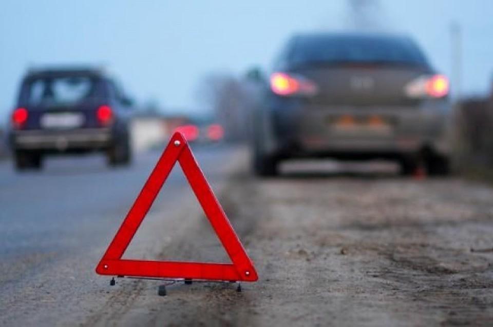 ВРостовской области при столкновении сКамАЗом погибли два человека