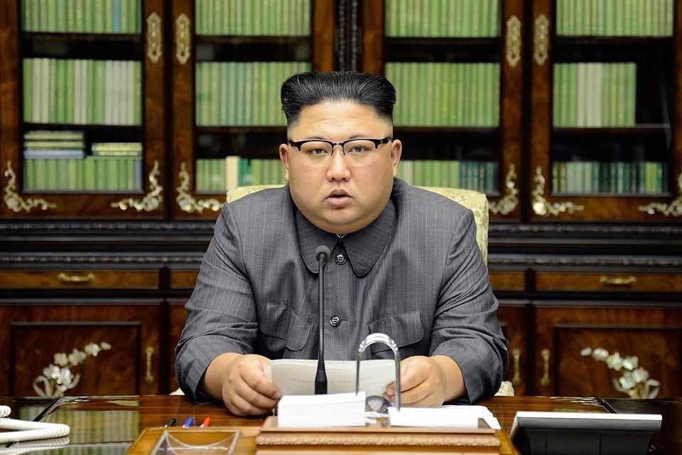 КНДР пообещала превратить США в«море пламени»