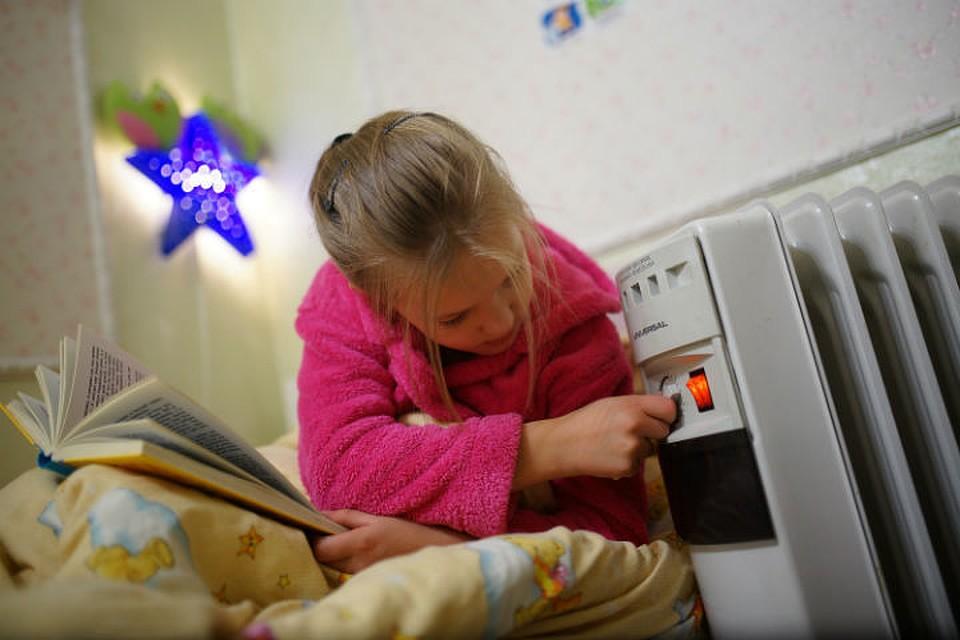 Кому икогда подключат отопление: график повсем районам Ярославля