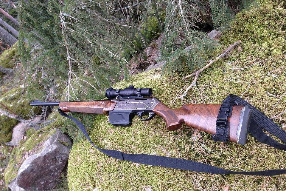 ВМалмыжском районе охотник случайно застрелил друга