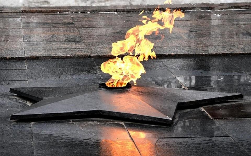 ВВологде потухнет «Вечный огонь»