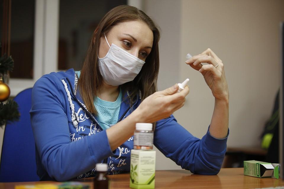 Руководство утвердило стратегию борьбы сантимикробной резистентностью