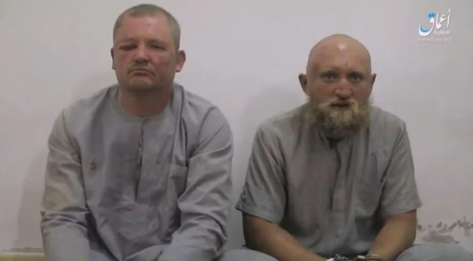 ФСБ просила семью схваченного вСирии жителя России «неподнимать шум»