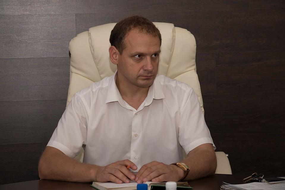 Народные избранники избрали Сергея Фомича главой администрации Феодосии