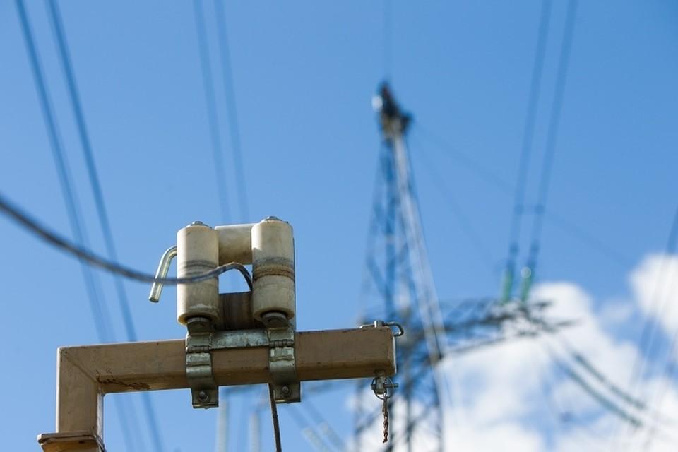 ВКалининграде в17 раз снизили плату заподключение должников кэлектричеству