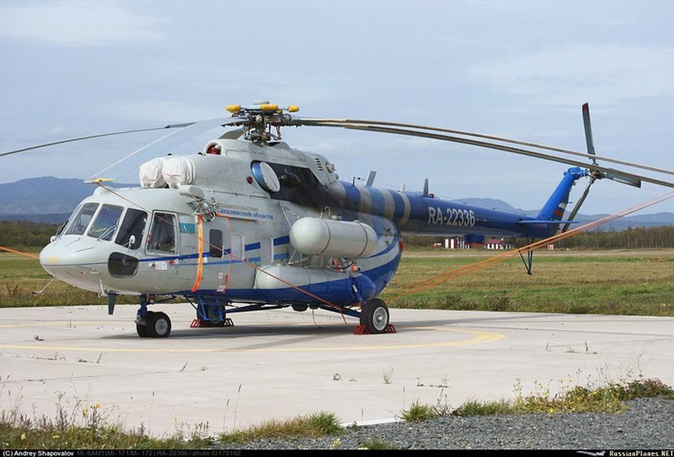 Два вертолета производства КВЗ переданы авиакомпаниям Алтая иЧукотки для медэвакуации
