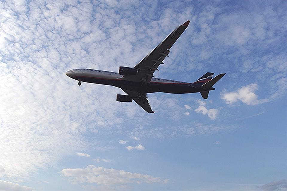 Qatar Airways вконце декабря свяжет Доху иПетербург прямыми рейсами