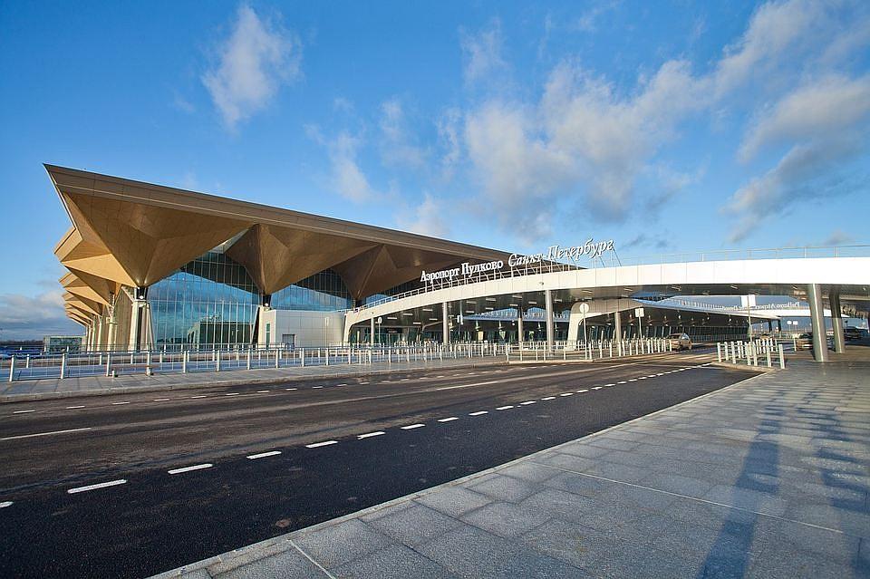 Конкурс настроительство линии «Аэроэкспресса» вПетербурге объявят доконца октября