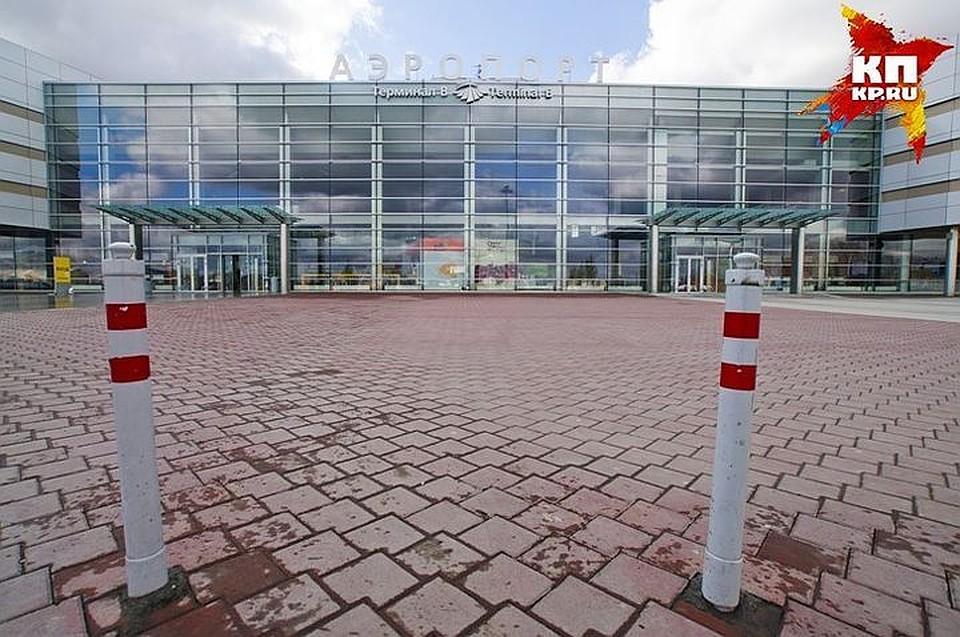 Лайнер Flydubai недолетел доЕкатеринбурга исел вЧелябинске