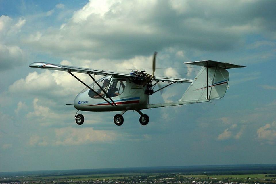 Два человека погибли при крушении легкомоторного самолета под Пятигорском