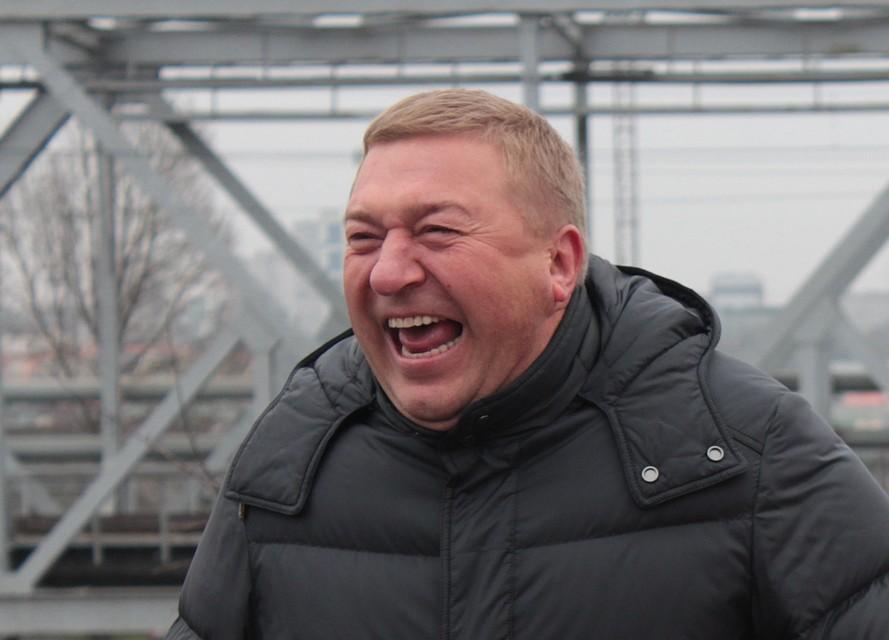Горсовет утвердил положение опроведении конкурса повыборам руководителя Калининграда