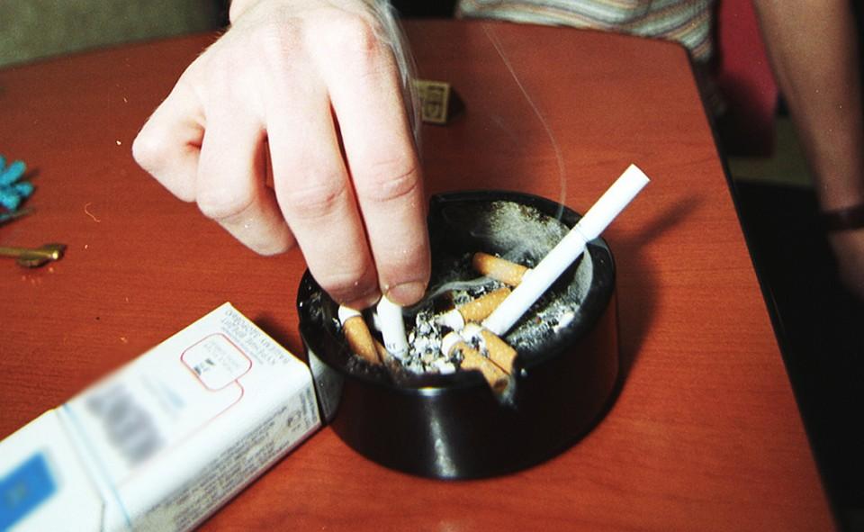 Ростовчан, желающих бросить курить, приглашают набесплатные курсы