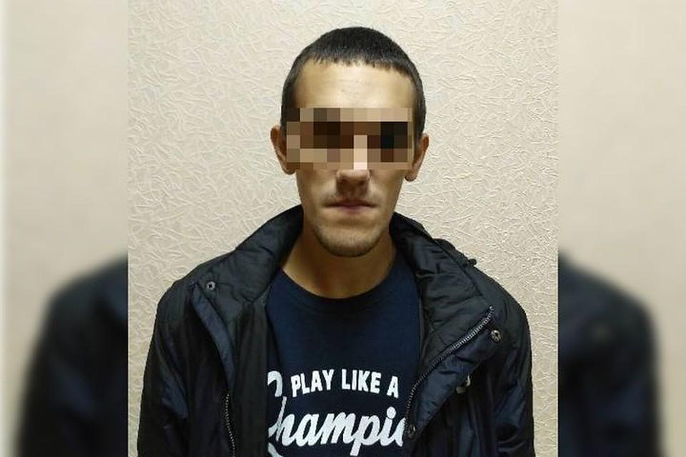 ВЧебоксарах задержали правонарушителя , который стрелял втроллейбус №19