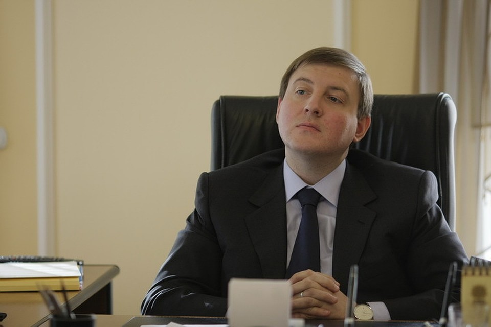 И.о. секретаря генсовета «Единой России» Турчак назвал приоритетом партии региональную повестку