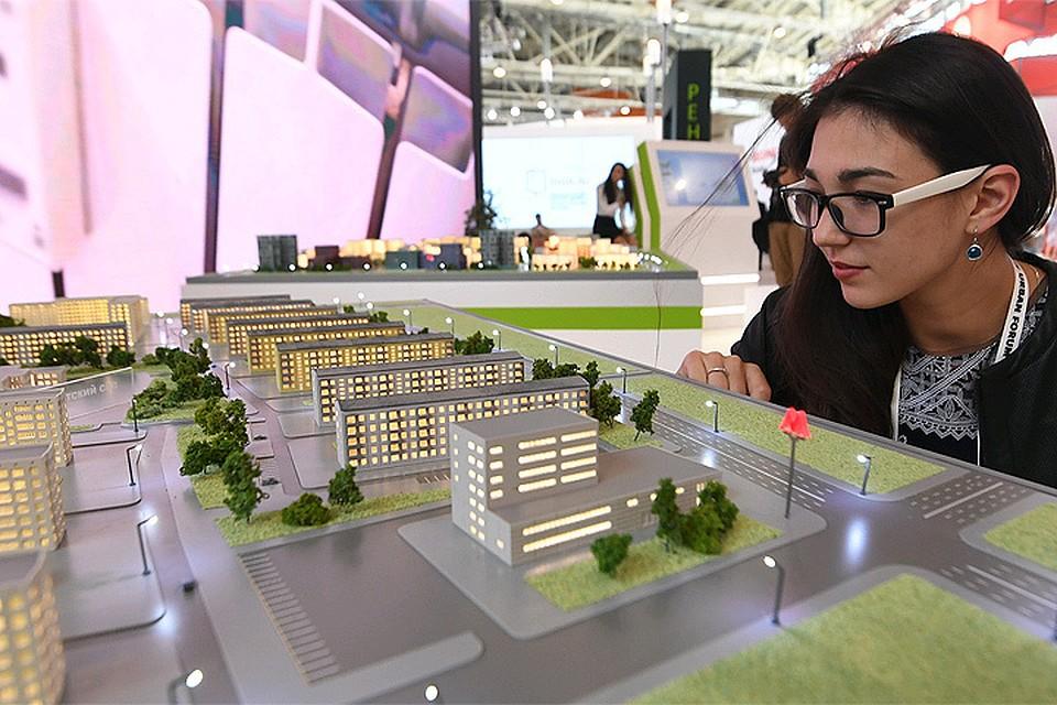 В столице начинают разработку первых проектов планировки для реновации