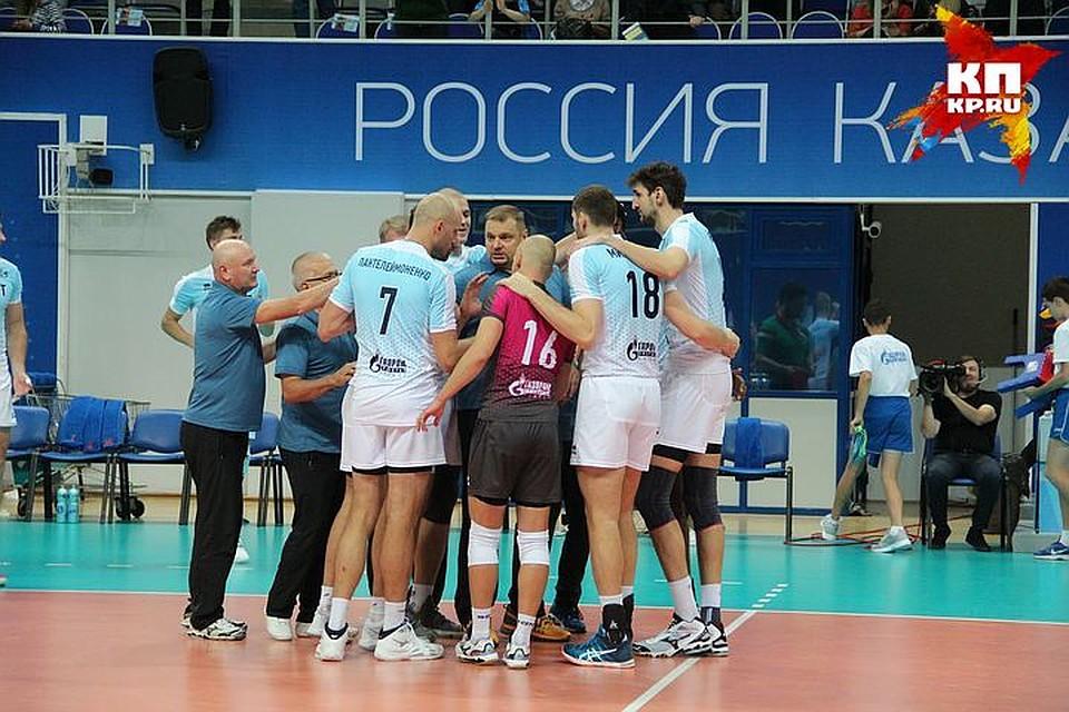 «Енисей» вполуфинале Кубка РФ
