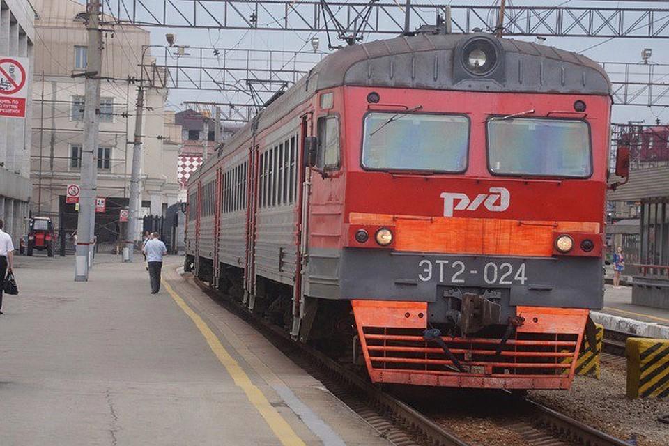 НаУрале мужчина надругался над 6-летней девочкой впоезде